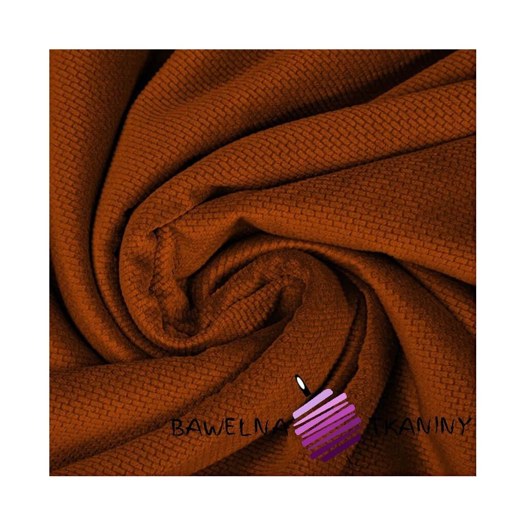 Velvet gładki dyniowy (Pumpkin Spice)
