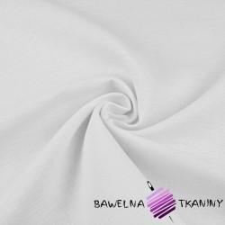Len 100% odzieżowo - pościelowy biały - 185g