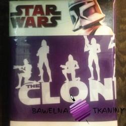 Pościel Star Wars 160X200