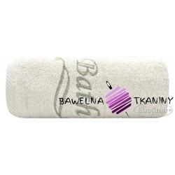 Ręcznik Bath 100x150 biały
