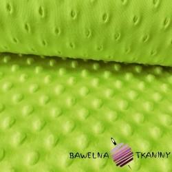 Imagén: Minky zielony limonka 11