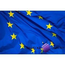 UE flag fabric
