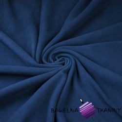 Premium navy blue Fleece