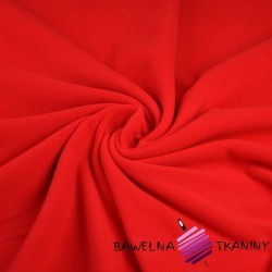 Premium red Fleece