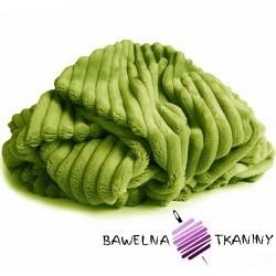 Minky Premium pasy zielone