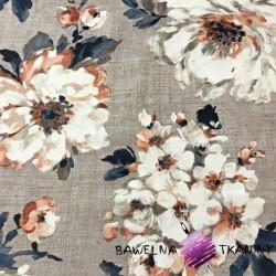 Curtain Cotton 280cm DIAMOND 1 - black out