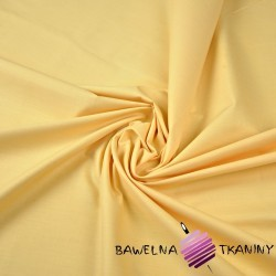 Plain cotton peach 220cm