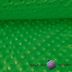 Minky Grube Ciemny Zielony -17