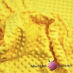 Minky żółte 21