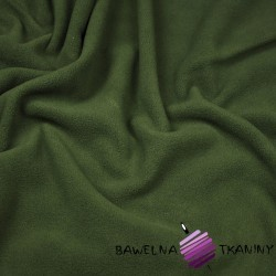 Premium green khaki Fleece