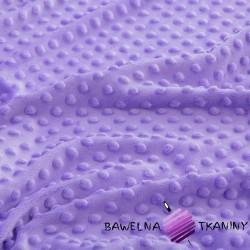 Minky Premium Lavender