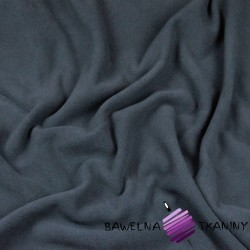 Premium graphite Fleece