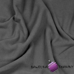 Premium dark gray Fleece