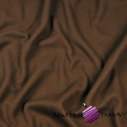 Premium brown Fleece