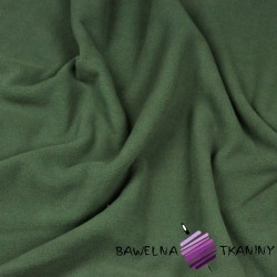 Premium fern green Fleece