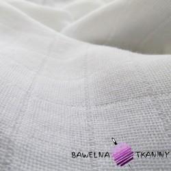 Tetra cotton white