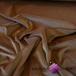 Velvet light brown - 225