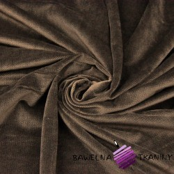 Velvet gładki czekoladowy (Capuccino)