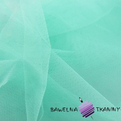 Decorative tulle mint