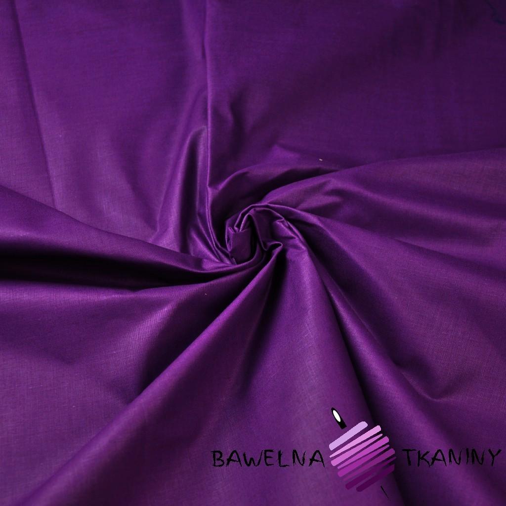 Bawełna fioletowy