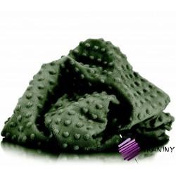 Minky Premium zgniły zielony (Winter Moss)
