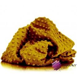 Minky Premium dark mustard  (Chai Tea)