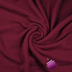 Premium claret Fleece