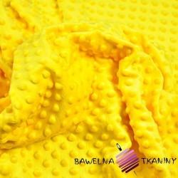 Minky Premium 270g/m2 żółty