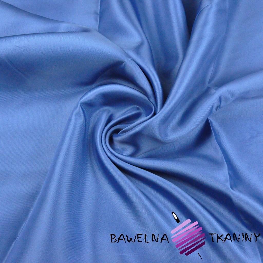 Lining blue