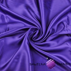 Lining dark purple
