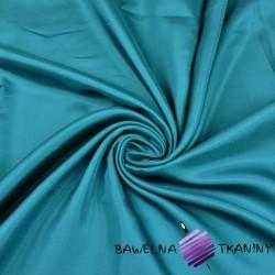 Lining dark turquoise