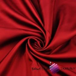 Podszewka ciemna czerwień - 458