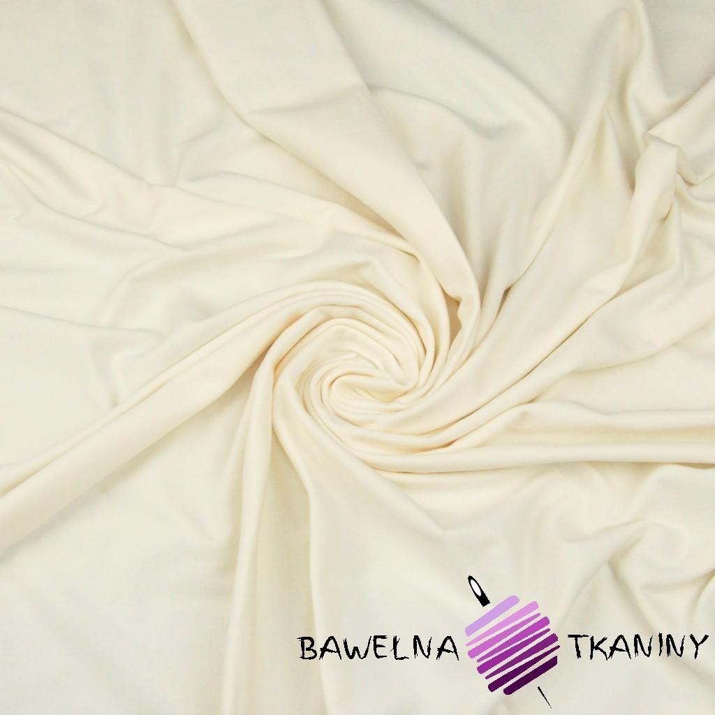 Cotton Jersey - ecru