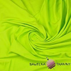 Cotton Jersey - light green