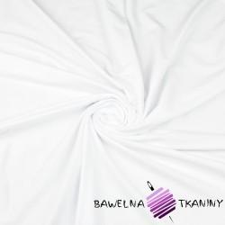 Cotton Jersey - white