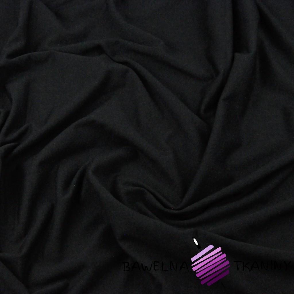 Cotton Jersey - black