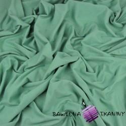 Cotton Jersey - sage green