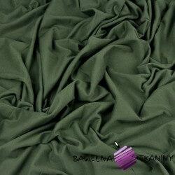 Cotton Jersey - khaki