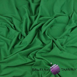 Cotton Jersey - dark green