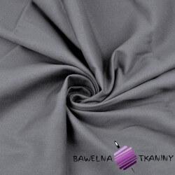 Drill fabric light gray
