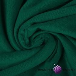 Velvet gładki zielony choinkowy (Galapagos green)