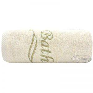 Elegancki ręcznik