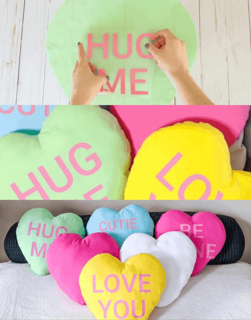 Prezenty na Walentynki DIY